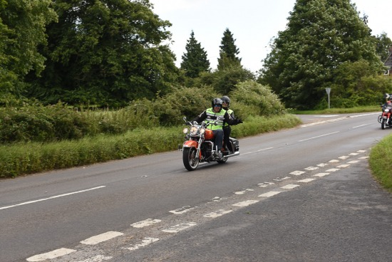 Friday Ride Out 1