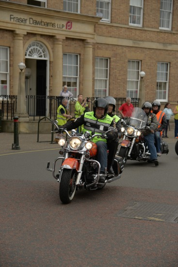 Friday Ride Out 2