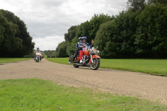 Saturday Ride Out 3