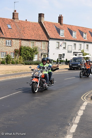 Friday Rideout 1 - Burnham Market